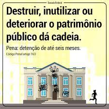 Tema 12 A educação do povo brasileiro na preservação do patrimônio público