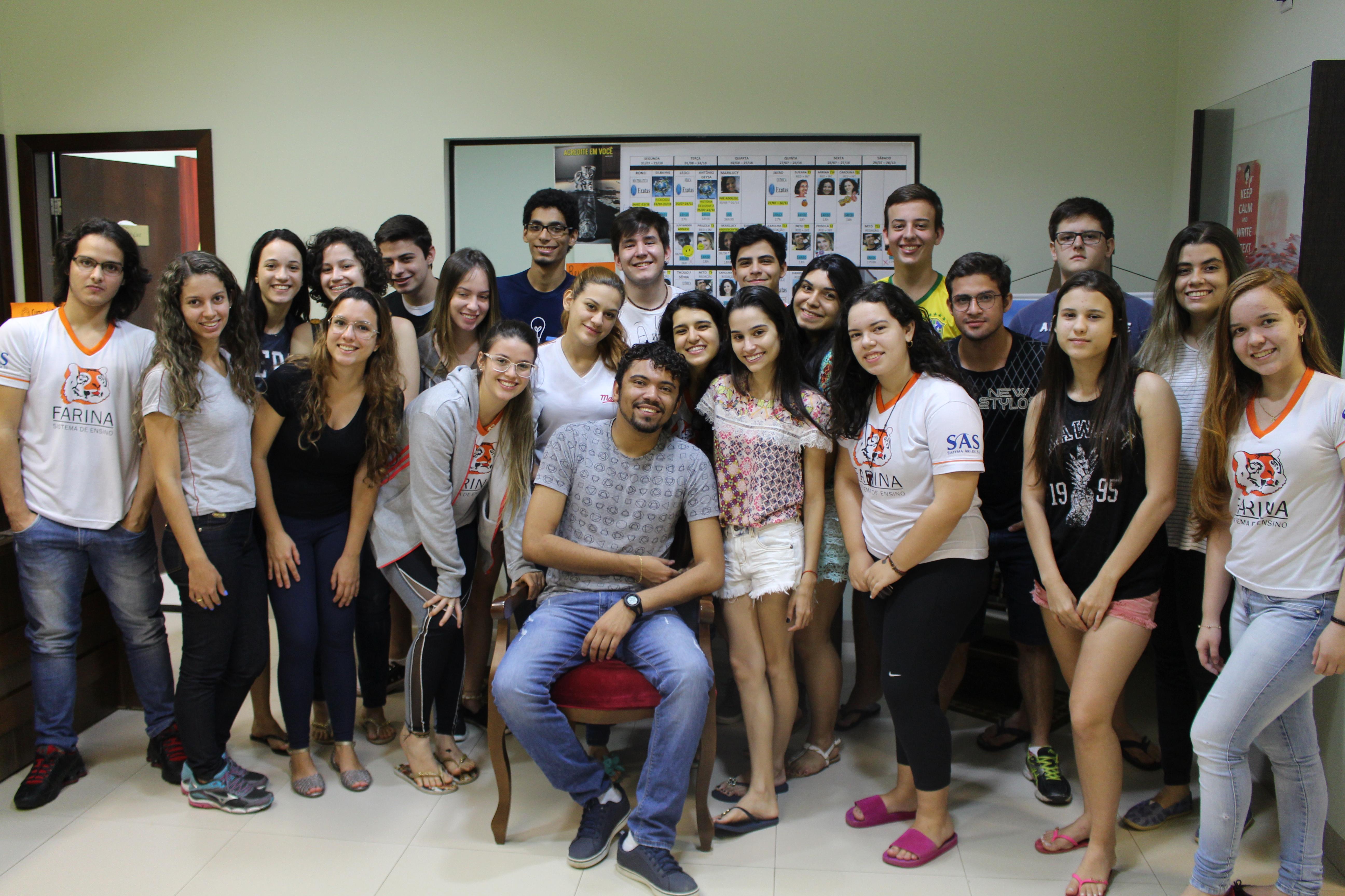 alunos 2017
